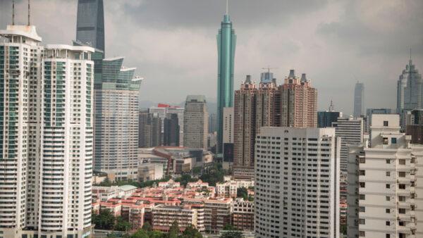 多国房价飙升 美媒警全球房地产泡沫