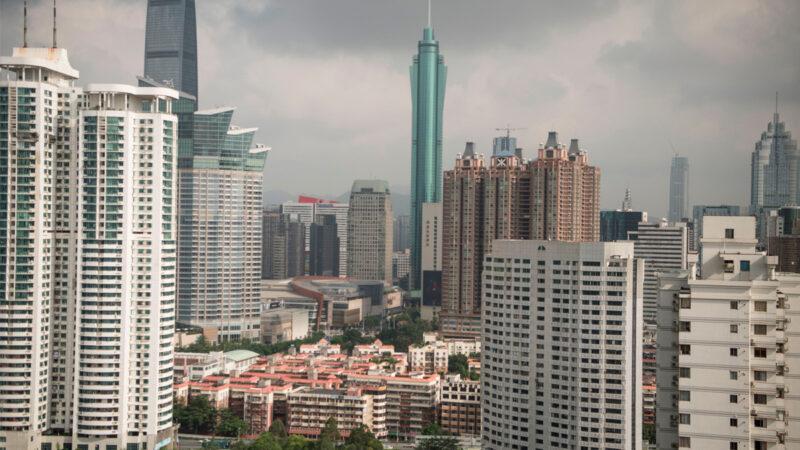多國房價飆升 美媒警全球房地產泡沫