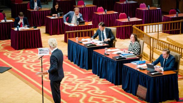 荷蘭阿納姆市議會投票通過 與武漢斷絕友好關係