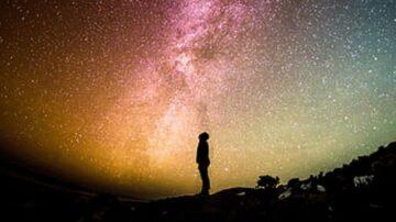 塵埃之上如何領略宇宙的宏光