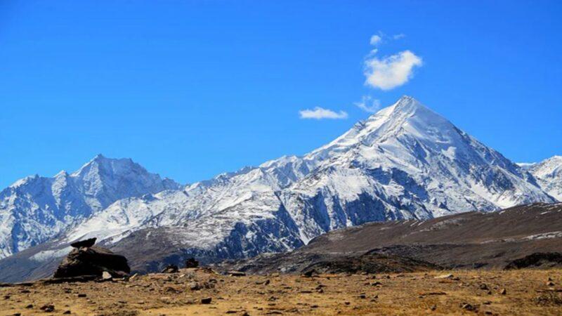 """喜马拉雅山竟是""""无根之山"""" 难道下面有秘密?"""