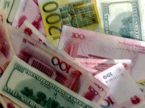 人民幣能否再次挑戰美元地位?