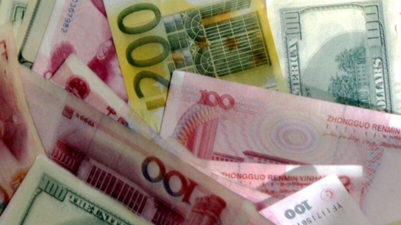 人民币能否再次挑战美元地位?