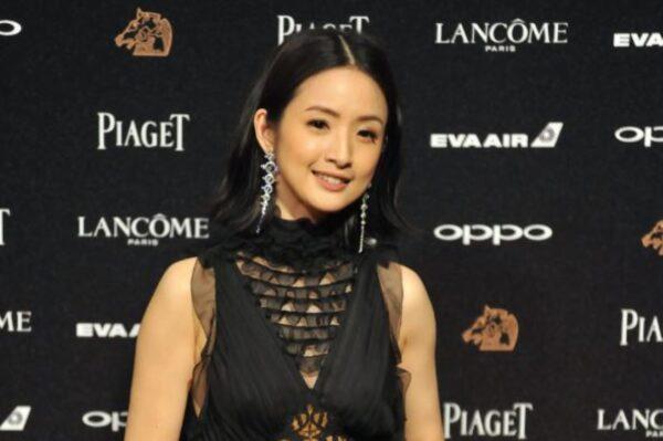 日本票選最美女星 林依晨第十誰第一?