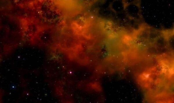 宇宙中的万物制造炉
