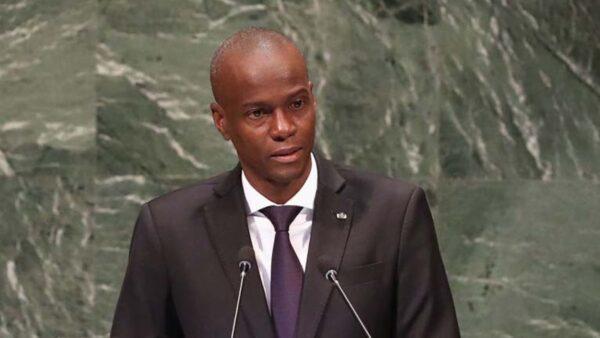 曾多次与刺杀海地总统主嫌开会 佛州教授喊冤