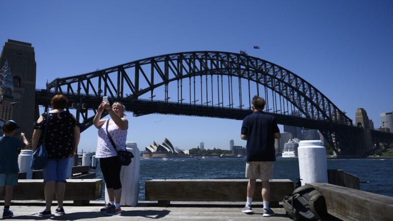 澳洲电信寻购6国网络 获政府金援 阻中共长臂