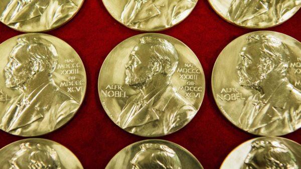 逾百诺贝尔奖得主发声明 谴责中共凌霸科学界