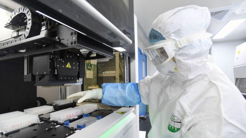 路透:中国公司收集全球基因资料 疑与军方共享