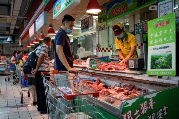 瀋陽超市傷人案2死7傷 凶手仍未被抓捕