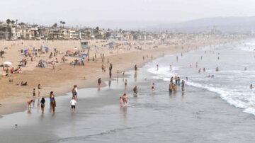 南加周末热浪来袭 多地气温将达三位数