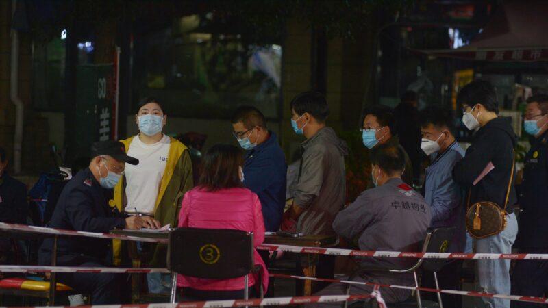 山東煙台美容院集中爆發疫情 3地升中風險區