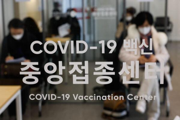 韩单日增1842病例再创新高 拟扩大防疫限制