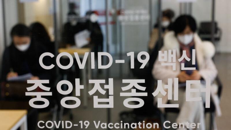 韓單日增1842病例再創新高 擬擴大防疫限制