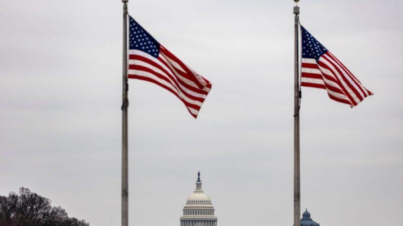 【名家专栏】美国日益扩大的红蓝裂痕