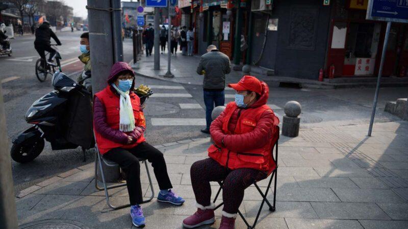 中共下放行政执法权至乡镇街道 网忧文革重演