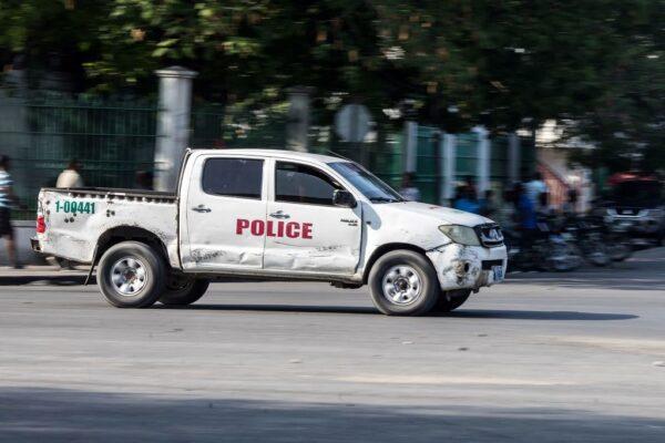 海地首都槍戰釀15死 警方罕見24小時內確定兇手