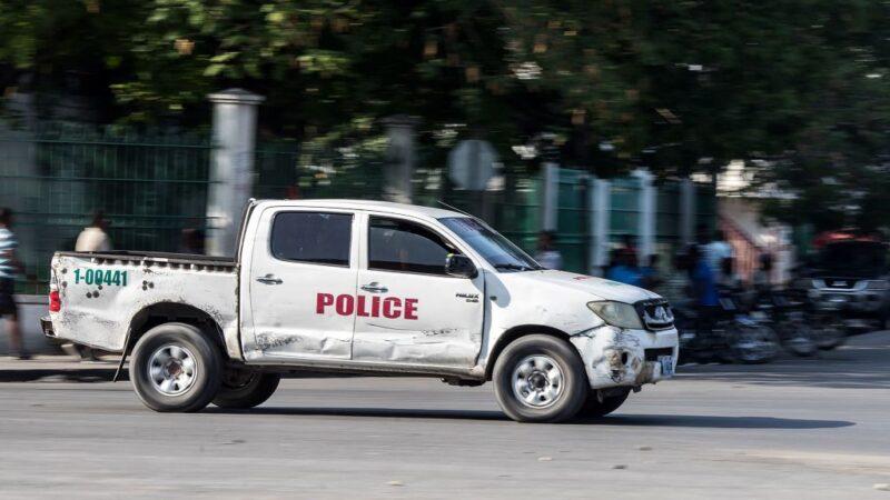海地首都枪战酿15死 警方罕见24小时内确定凶手