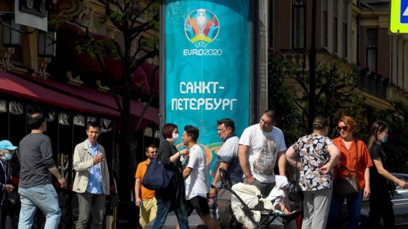 染疫病殁连4天创新高 俄罗斯当局拒绝新封锁