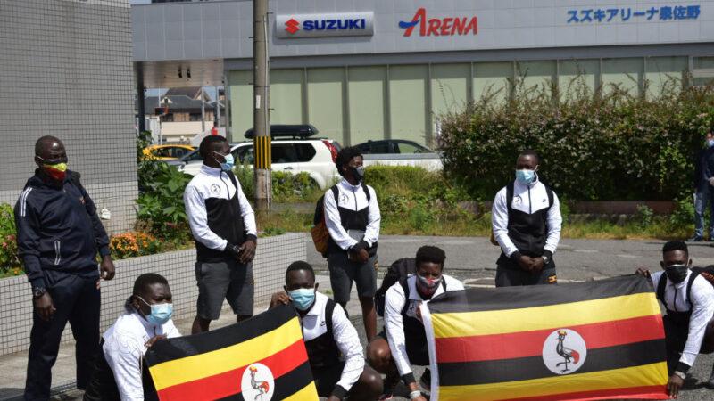 不想回国过苦日子 乌干达1名东奥选手失踪