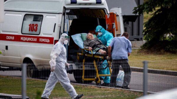 Delta毒株蔓延近百国 印尼俄国死亡连创新高