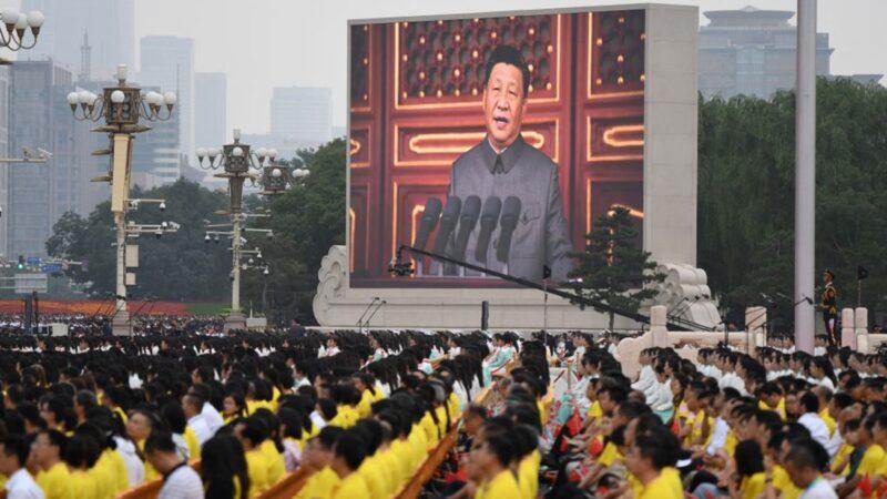 习近平宣称力抗外来势力 学者:安内重于攘外