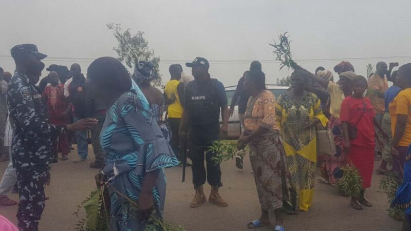 尼日利亞持槍歹徒再闖校園 140名中學生遭綁架