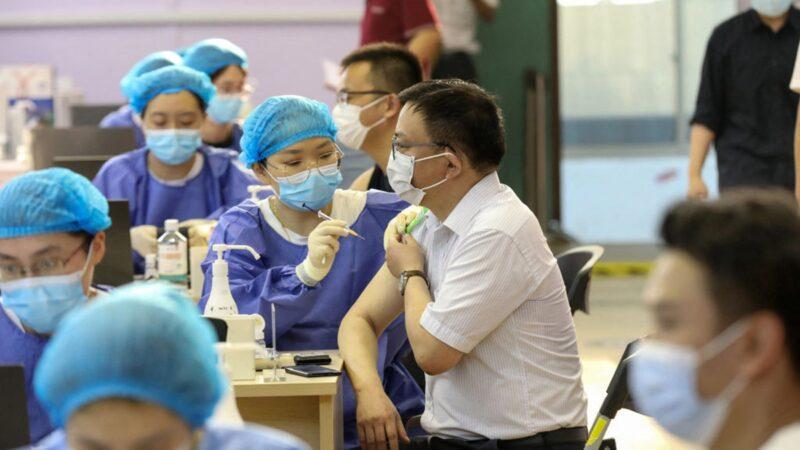 【疫情更新07.28】南京Delta疫情来势汹汹 传至5省10市