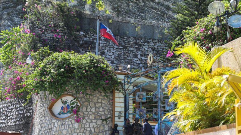 是誰暗殺總統 海地維安人員毫髮無傷疑點重重