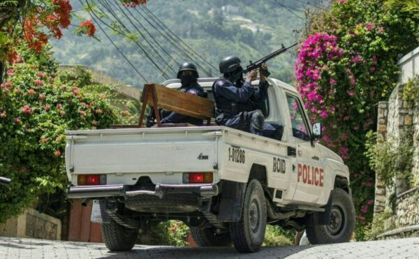 海地总统遇刺疑国际阴谋 涉4家公司主谋叫麦克