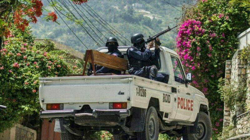 海地總統遇刺疑國際陰謀 涉4家公司主謀叫麥克