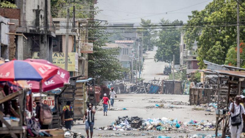 海地古巴政局动荡 美国警告勿试图逃亡美国