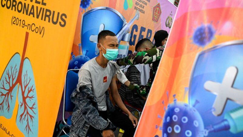 中國疫苗埋禍患 專家:東南亞恐成全球疫情中心