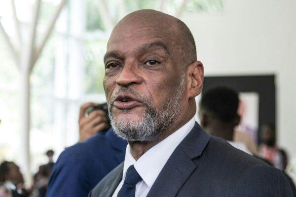 权力斗争暂落幕 海地新总理上任矢言改善治安