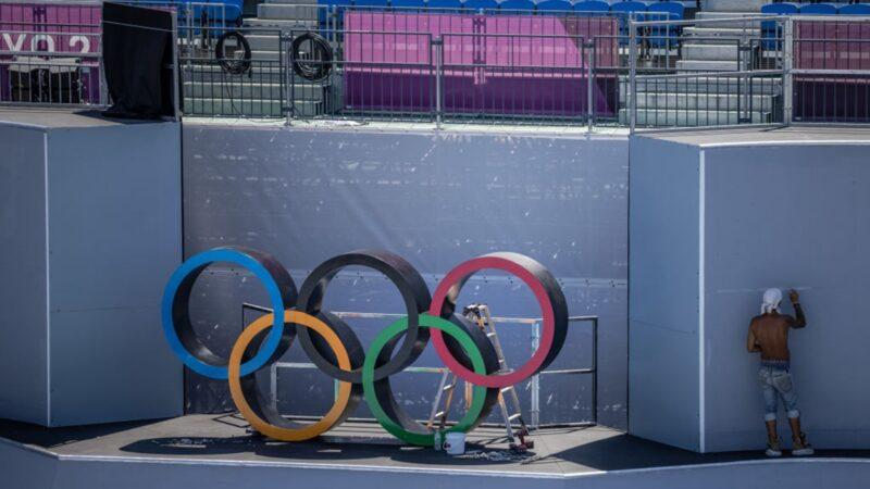 东京奥运会开幕前一天 开幕式导演意外被解雇