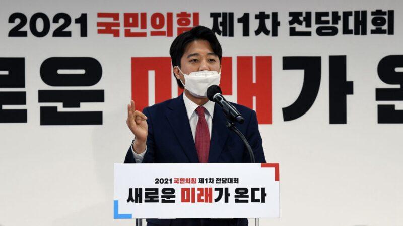 韓國最大在野黨魁:中共是民主之敵 必對抗到底