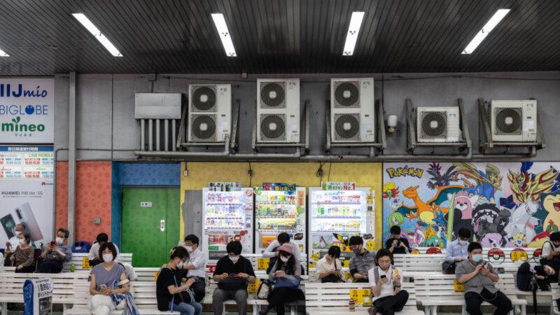 东京疫情未歇 巴西柔道队入住饭店爆8人感染