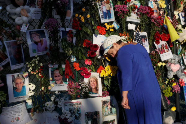 邁阿密大樓倒塌 最後1名失蹤者身分確認