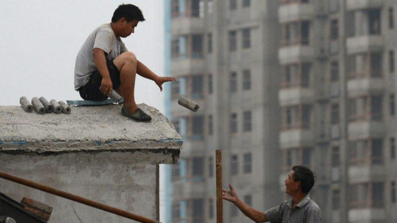 彭博描述习近平噩梦 中国将进入深度衰退
