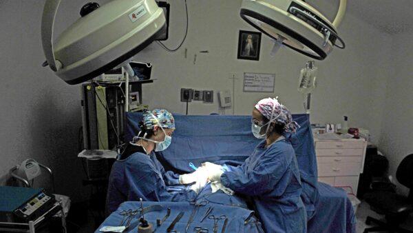 脑瘤病人开颅唱红歌 党媒炒作被讽高级黑
