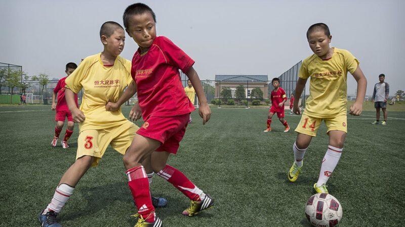 【名家专栏】只靠钱 中国足球无法取胜