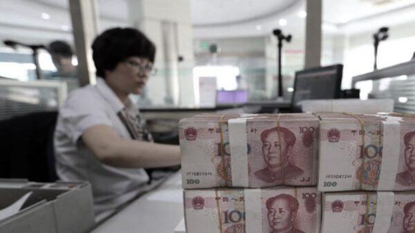 山东女存银行100万只剩1元 讨7年曾被诬告关押