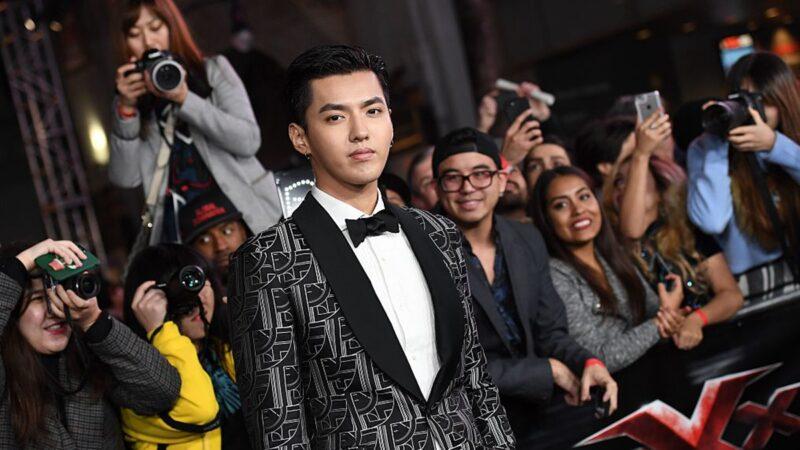 吳亦凡爆醜聞 約11家品牌解約 恐退出娛樂圈
