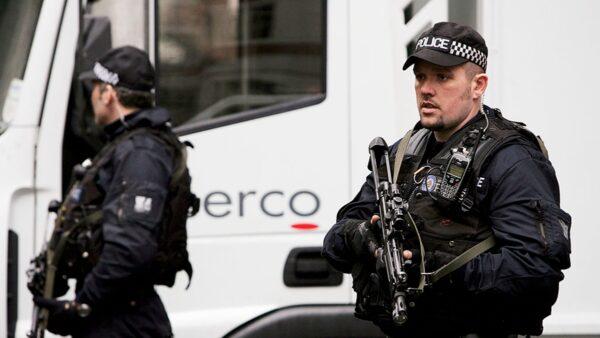 """英国""""军情五处"""":中俄间谍威胁如同恐怖主义"""
