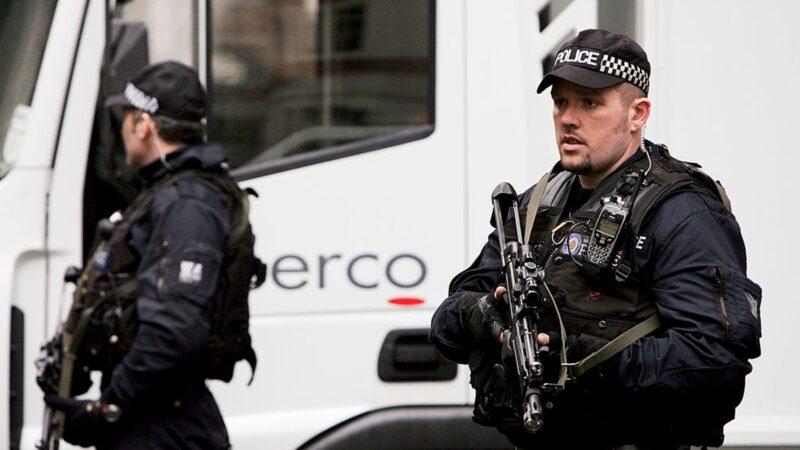 英國「軍情五處」:中俄間諜威脅如同恐怖主義
