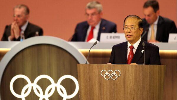 東京奧組委CEO:不排除在最後一刻取消奧運會