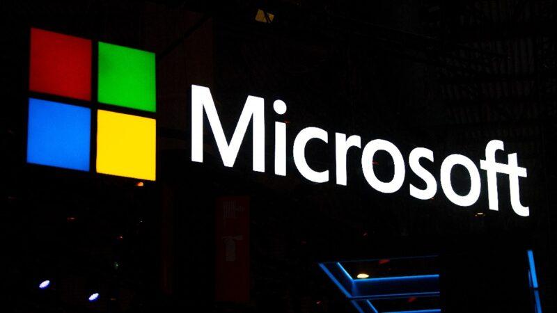 中國黑客攻擊微軟服務器 議員促美政府制裁中共