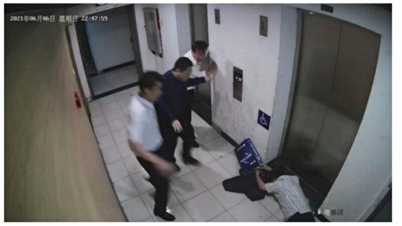 中共航天书记殴打院士被停职 曝幕后更多细节