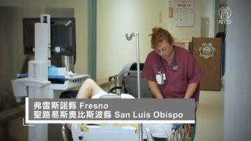 加州20县现西尼罗河病毒 2人染病