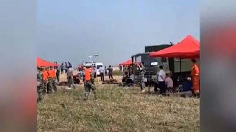 中国频传青少年溺水 1周内10死1失踪